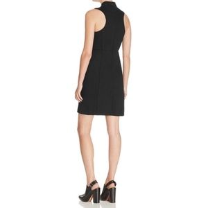 French Connection High Line Lula Racerback Dress
